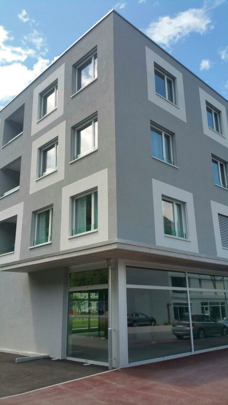 Focus sur nos projets à Martigny