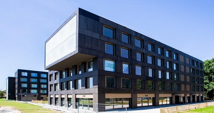 West Park Genève